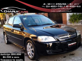Chevrolet Astra Gls 2.0 N 5 Ptas 2011