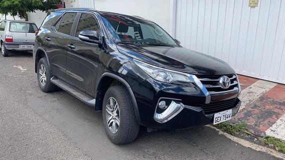 Toyota Sw4 2.7 Sr 7l 4x2 Flex Aut. 5p 2017