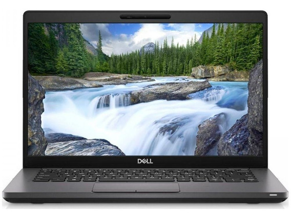 Notebook Dell Latitude 5400 Core I5-8º 8gb 500gb 14