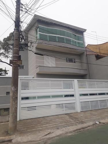 Imagem 1 de 27 de Sobrado Com 3 Dormitórios À Venda, 196 M² - Assunção - São Bernardo Do Campo/sp - So19861