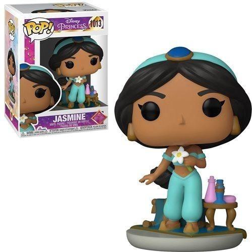 Imagen 1 de 1 de Jasmine Disney Princess - Funko Pop Original