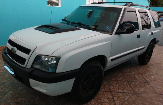 Blazer 2.4 Mpfi Advantage 4x2 8v Flex 4p Manual