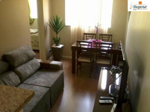 04997 -  Apartamento 2 Dorms, Jaraguá - São Paulo/sp - 4997