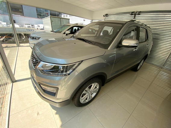 Changan Cx70 Tres Filas De Asientos