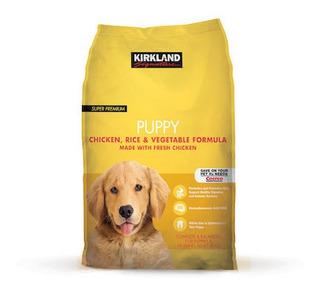 Kirkland Cachorro Superpremium Gratis - kg a $10322