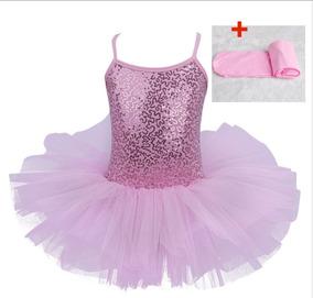 970e35ce69 Fantasia Vestido Bailarina Infantil Ballet Saia Tutu + Meia