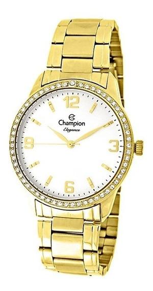 Relógio Champion Original Cn27269h