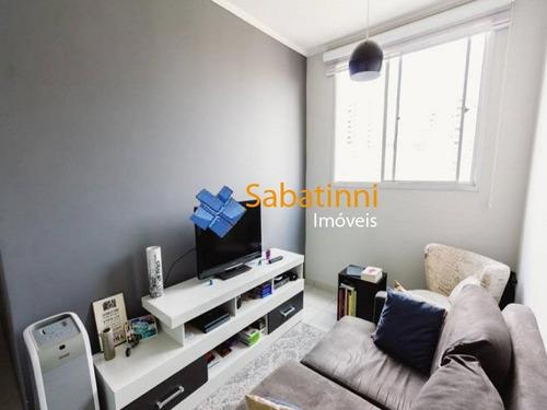 Apartamento A Venda Em Sp Agua Branca - Ap03971 - 69105093