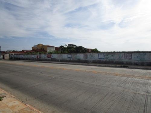 Terreno Para Alugar Na Cidade De Fortaleza-ce - L9833
