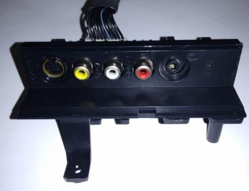 Placa Lateral Da Tv Philips 32pfl5332/78