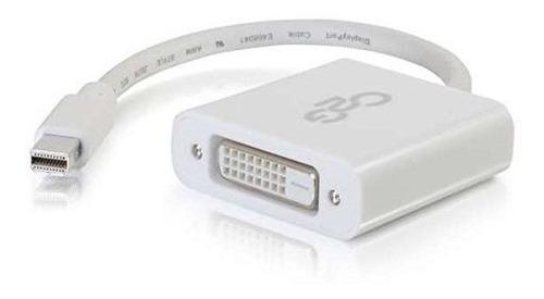 C2gcables To Go 54319 Mini Displayport A Dvid Convertidor Ad