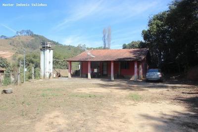 Sítio Para Venda Em Jacutinga, Estância Dos Vieiras, 3 Dormitórios, 1 Banheiro - Si 005
