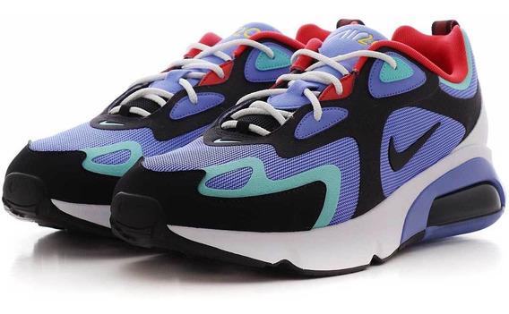 Tenis Nike Airmax 200 Talla 9us/40col. Nuevos Originales