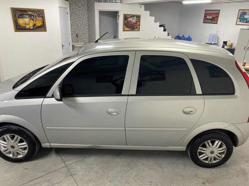 Chevrolet Meriva 2005 Completo