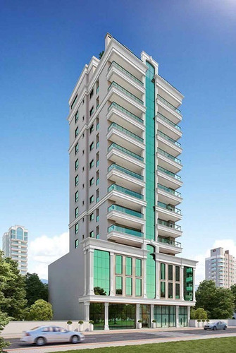 Imagem 1 de 15 de Ref: 1227 - Apartamento 02 Suites Em Morretes - Itapema - V-amd1227