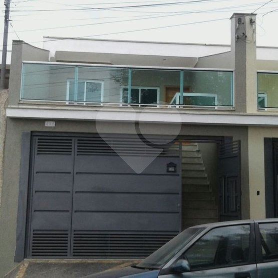Casa Assobradada Nova No Vila Nivi - 170-im297556