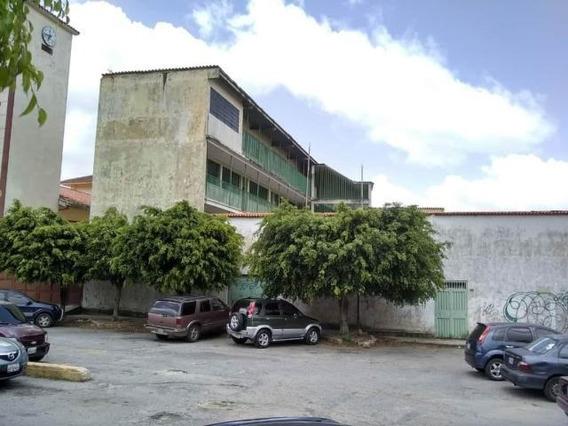 Excelente Edificio En Venta San Antonio De Los Altos 20-2360