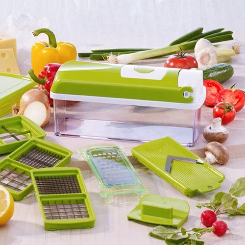 Picador/rallador/pelador De Verduras Y Frutas - Éxito Import