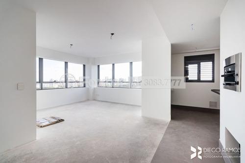 Imagem 1 de 29 de Apartamento, 1 Dormitórios, 60.15 M², Chácara Das Pedras - 199752