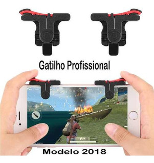 Gatilhos Gamepeed