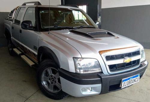 Chevrolet S10 Rodeio