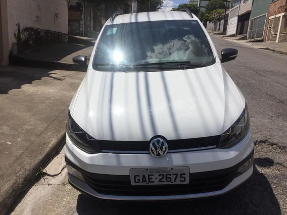 Volkswagen Fox Xtreme 1.6 8v