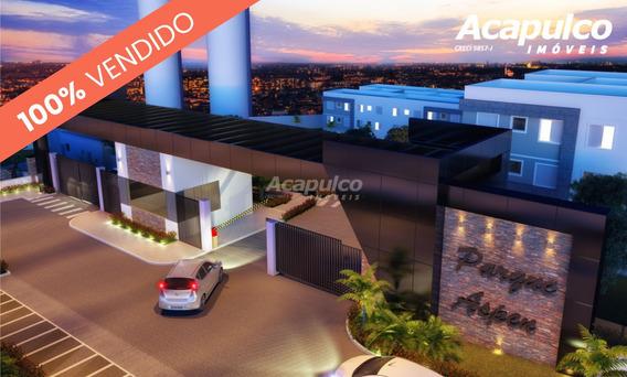 Apartamento À Venda, 2 Quartos, 1 Vaga, Morada Do Sol - Americana/sp - 9904
