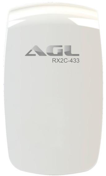 Receptor Agl De 2 Canais Na/nf Rx2c-433