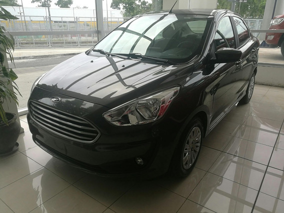 Ford Ka+ S Sedan 4 Puertas 0km Oferta As3