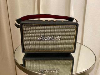 Marshall Kilburn Portatil Bluetooth