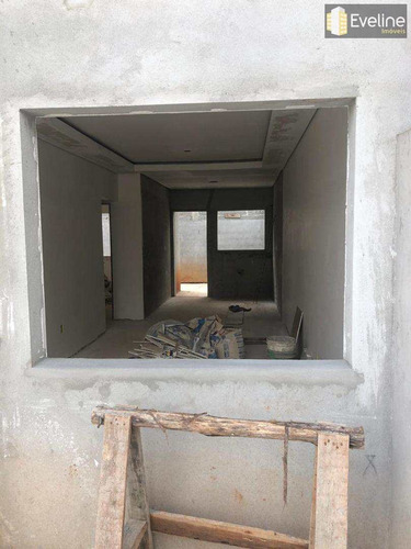 Casa De Condomínio Com 3 Dorms, Villa Di Cesar, Mogi Das Cruzes - R$ 380 Mil, Cod: 779 - V779