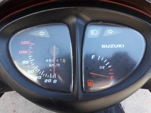 Imagem 1 de 9 de Suzuki  Burgman
