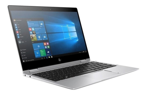Notebook/tablet Hp X360 1020 G2 I7/16gb/256gb/ Touch