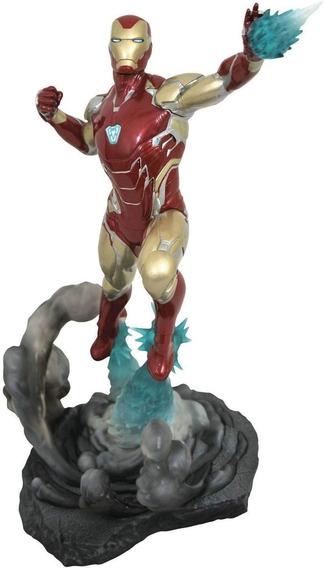 Iron Man Mk85 Marvel Select Gallery: Avengers Endgame