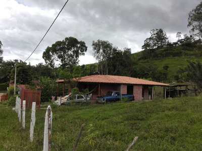Vendo Cabaña Para Estrenar En Chinacota