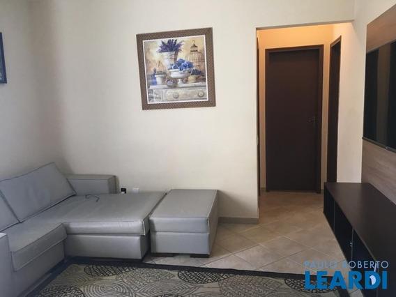 Apartamento - Condomínio Principado De Louveira - Sp - 610997