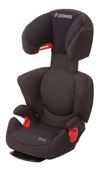 Silla Bebe Para Auto Maxi-cosi Air Protect | Negro
