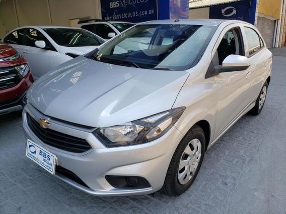 Chevrolet Onix Lt 1.0 Mpfi 8v, Pyn3107