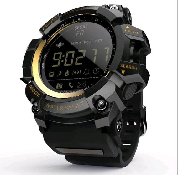 Relógio Militar Operacional Digital Multifunções Smartwatch