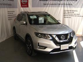 Nissan X-trail 2.0 Exclusiv 2 Row Hybrid