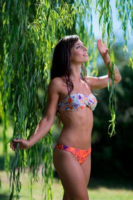 Venta Marca + Trajes De Baño Bikinis + 120.000 Fans + Tienda