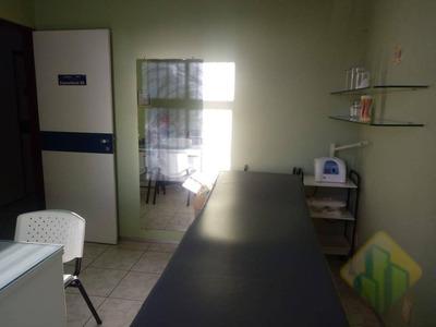 Sala Para Alugar, 11m² Por R$ 900 No Centro, João Pessoa, Sa0038 - Sa0038