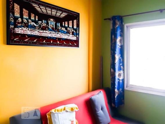 Apartamento Para Aluguel - Consolação, 1 Quarto, 33 - 893094425