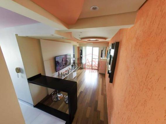Lindo Apartamento Região Aricanduva - Ap4693