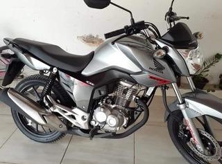 Honda Cg 160cc