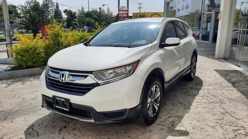 Imagen 1 de 15 de Honda Cr-v 2019 2.4 Ex Cvt