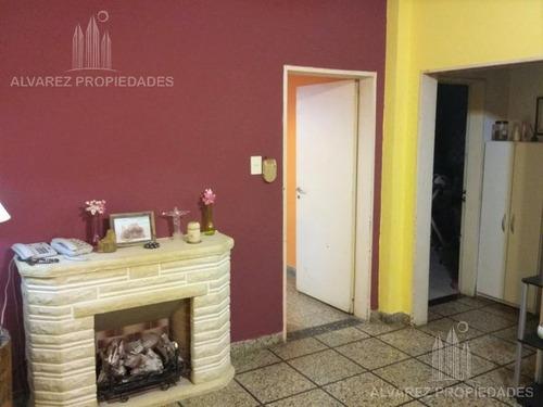 Ph 4 Ambientes- Villa Libertad
