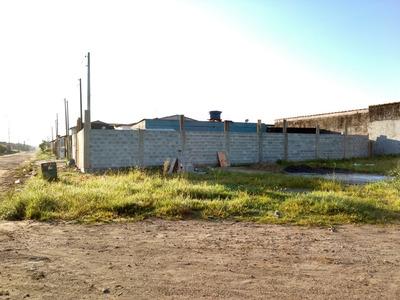 Vendo Terreno Litoral Mongagua Tratar Direto Proprietario