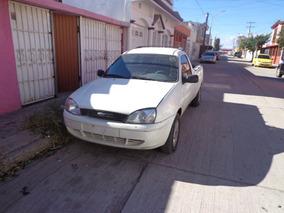 Ford Courier 2002 Mexicana Al Corriente Cualquier Prueba