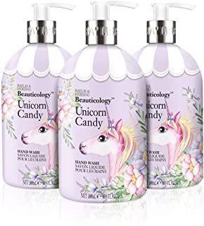 Baylis & Harding 3 Peice Pack Beauticology Unicorn Candy 16.